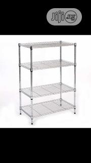 Wire Or Chrome Shelve | Restaurant & Catering Equipment for sale in Lagos State, Ojo