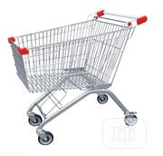 Supermarket Trolley 150litters | Store Equipment for sale in Lagos State, Ojo