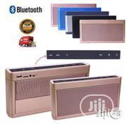 Model 168 Portable Bluetooth Speaker. | Audio & Music Equipment for sale in Lagos State, Ikeja