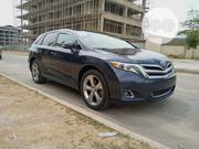 Toyota Venza 2015 Blue | Cars for sale in Abuja (FCT) State, Lokogoma