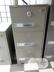 Four Drawer Fireproof Cabinet And We Also Repair | Repair Services for sale in Lagos State, Yaba