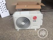 LG Inverter 1hp Split Unit Air Conditioner | Home Appliances for sale in Lagos State, Ikotun/Igando