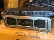 DBX Complete Equalisation and Speaker Management Control   Audio & Music Equipment for sale in Lagos State, Ojo