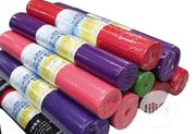 Yoga Mat With Bag   Sports Equipment for sale in Lagos State, Amuwo-Odofin