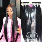 Brazilian Straight Human Hair | Hair Beauty for sale in Lagos State, Alimosho