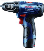 Bosch Gsr120-li Cordless Drill Driver | Electrical Tools for sale in Lagos State, Ojo