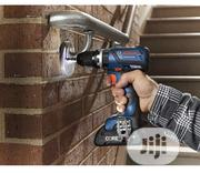 Bosch GSB18V-535CB15 18V EC Cordless Drill Driver | Electrical Tools for sale in Lagos State, Ojo