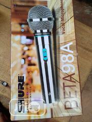 Sure Mic Beta98a | Audio & Music Equipment for sale in Ogun State, Ijebu Ode