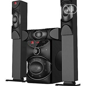 Djack Djack Heavy Duty Bluetooth Home Theater System Dj 3030 Djack | Audio & Music Equipment for sale in Abuja (FCT) State, Jahi