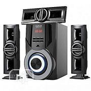 Djack Djack DJ-1003 3.1CH Bluetooth Home Speakers System Djack | Audio & Music Equipment for sale in Abuja (FCT) State, Jahi