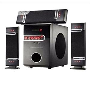 Djack Djack Djack D3L Unique Sound Home Theatre Brand: | Audio & Music Equipment for sale in Abuja (FCT) State, Jahi