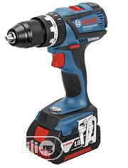 Bosch Cordless Impact Drill Driver GSB 18 V-EC | Electrical Tools for sale in Lagos State, Ojo