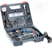 Bosch GSB 13 RE Reversible Impact Plastic Drill, 600 Watts, 13mm | Electrical Tools for sale in Lagos State, Lagos Island