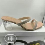 Ego Dressy Lovely Heel Mules | Shoes for sale in Lagos State, Ikeja