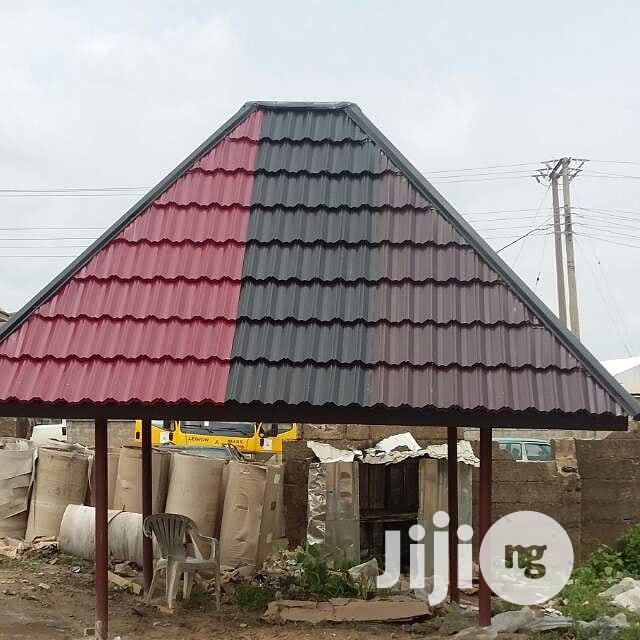 Mrs Grace Egemba | Building & Trades Services for sale in Idu Industrial, Abuja (FCT) State, Nigeria