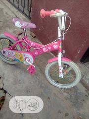 Girls/Kid Bicycle 3-7 Years Old 🚲 | Toys for sale in Lagos State, Ikeja