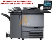 Konica Minolta Bizhub Pro C5501 | Printers & Scanners for sale in Lagos State, Ikeja