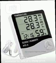 Temperature Monitor | Manufacturing Materials & Tools for sale in Oyo State, Oluyole