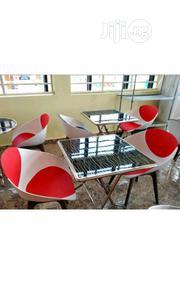 Bar Stool Dinning Set   Furniture for sale in Lagos State, Ojo