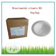 Niacinamide (B3) Lightening Powder (Per Kg) | Manufacturing Materials & Tools for sale in Lagos State, Ikoyi