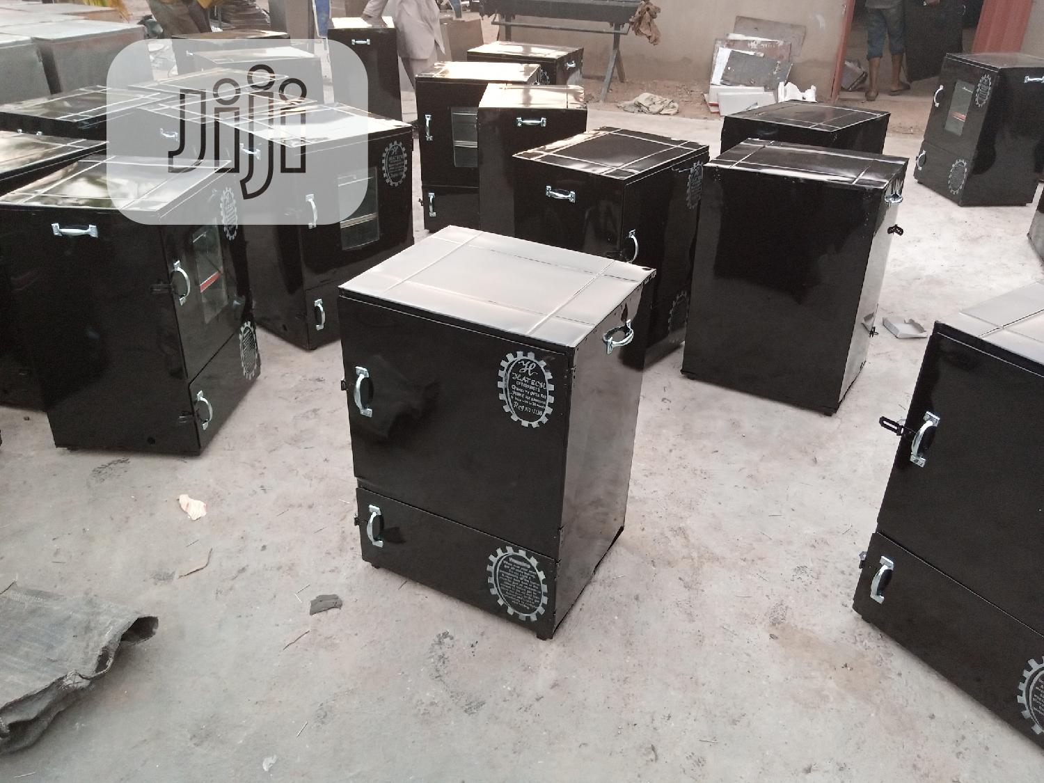 Easytech And Charcoal Oven | Industrial Ovens for sale in Ikeja, Lagos State, Nigeria