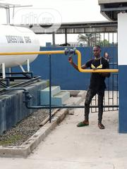 Gas Technician | Construction & Skilled trade CVs for sale in Lagos State, Ikorodu