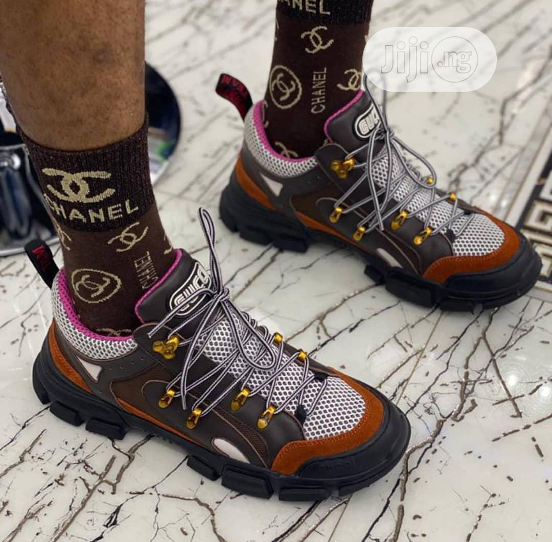 Gucci Sneakers | Shoes for sale in Lekki Phase 1, Lagos State, Nigeria
