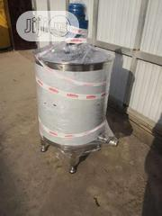 400litres Soap Mixer | Manufacturing Equipment for sale in Lagos State, Ojo