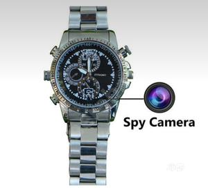 32g Spy Chain Watch, Spy Camera Watch 1080P | Security & Surveillance for sale in Abuja (FCT) State, Wuse