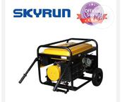 Skyrun 5KVA/5KW Key Start Gasoline Generator-sk6500e/ZH | Electrical Equipment for sale in Lagos State, Victoria Island