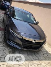 Honda Accord 2019 Gray | Cars for sale in Lagos State, Lekki Phase 2