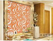 Luxury 3D Embossed Exotic Wallpaper | Home Accessories for sale in Lagos State, Agege