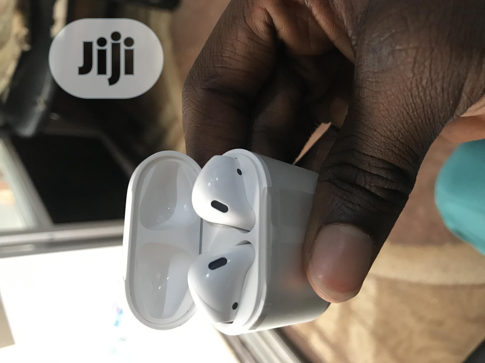 Airpod 2 Refurbished | Headphones for sale in Gwale, Kano State, Nigeria