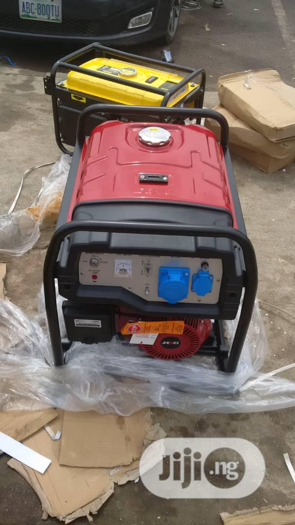 Industrial Senci 10.00kva | Electrical Equipment for sale in Jabi, Abuja (FCT) State, Nigeria