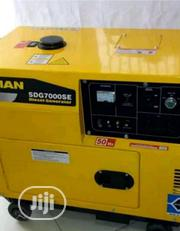 Soundproof Generator   Electrical Equipment for sale in Abuja (FCT) State, Jabi