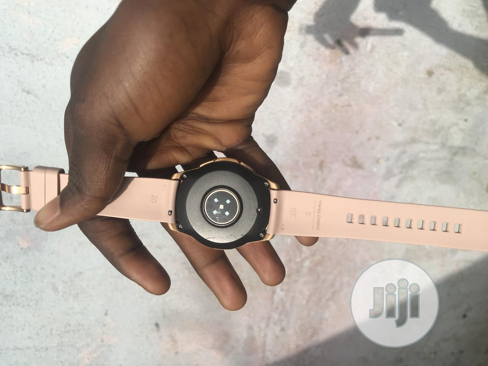 Archive: Galaxy Watch Gear 2