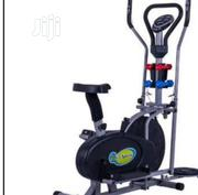 American Fitness Orbitac With Twister | Sports Equipment for sale in Lagos State, Ikeja