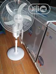 Duravolt 18inch Rechargeable Fan, | Home Appliances for sale in Lagos State, Ikeja