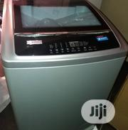 Best Quality BOSCH Top Loader Washing Machine 2yrs Warranty 16kg | Home Appliances for sale in Lagos State, Ojo