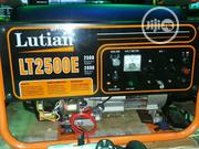Original LUTIAN LT2500E Generator | Electrical Equipment for sale in Lagos State, Ojo