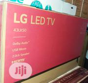 Original 43'' LG Television | TV & DVD Equipment for sale in Lagos State, Ojo