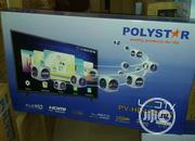 Original 43'' POLYSTAR Television | TV & DVD Equipment for sale in Lagos State, Ojo