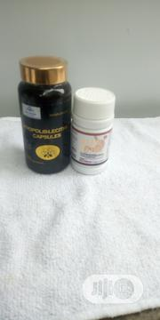 Norland GI And Propolis Capsule For Ulcer Treatment | Vitamins & Supplements for sale in Lagos State, Ikotun/Igando