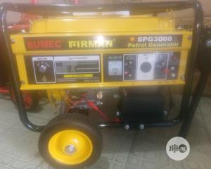 A Brand New 2.8kva Firman Generator Key Tyres Is for Sale | Electrical Equipment for sale in Rivers State, Port-Harcourt