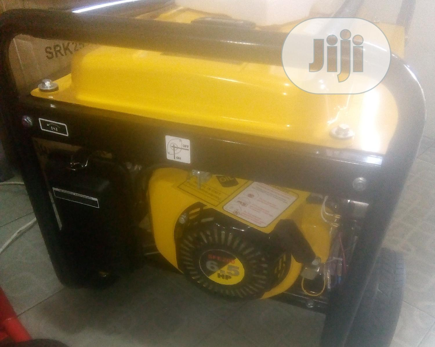 A Brand New 2.8kva Firman Generator Key Tyres Is for Sale   Electrical Equipment for sale in Port-Harcourt, Rivers State, Nigeria