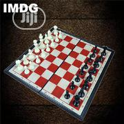 Brain Chess Board   Books & Games for sale in Lagos State, Ikeja