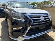 Lexus GX 2018 460 Luxury Black | Cars for sale in Abuja (FCT) State, Asokoro