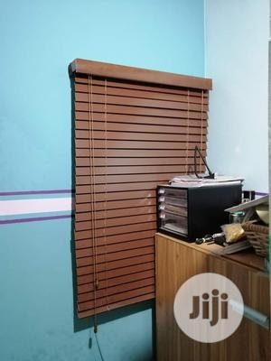 Quality Wooden Blinds | Home Accessories for sale in Kwara State, Ilorin West
