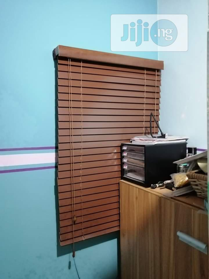 Quality Wooden Blinds