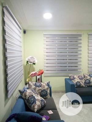 Plain White Day And Night | Home Accessories for sale in Kwara State, Ilorin West